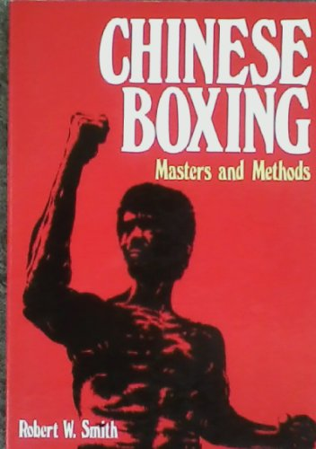 9780870114342: Chinese Boxing