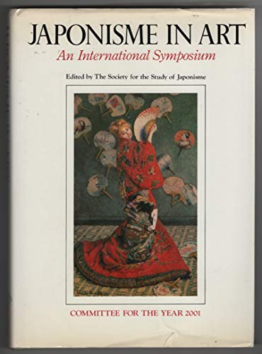 9780870114557: Japonisme in Art