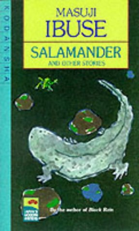 9780870114588: Salamander and Other Stories (Japan's Modern Writers)
