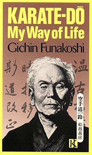 9780870114632: Karate-Do: My Way of Life