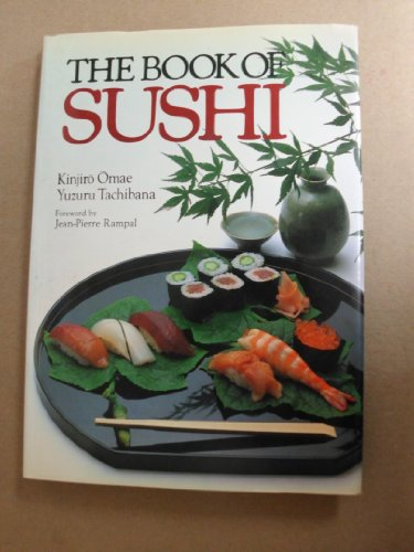 9780870114793: The Book of Sushi