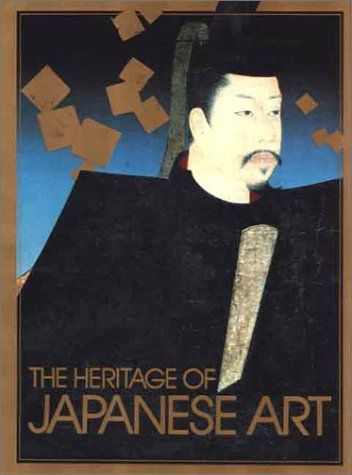 9780870114816: The Heritage of Japanese Art
