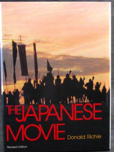 THE JAPANESE MOVIE: Richie, Donald
