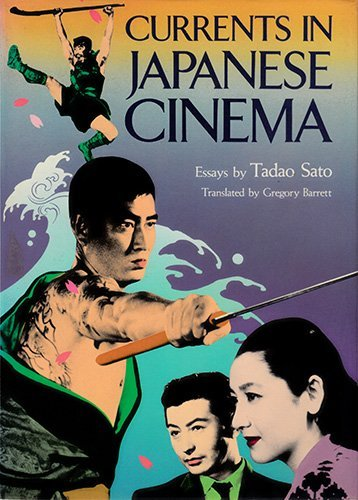 9780870115073: Currents in Japanese Cinema