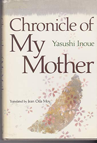 9780870115332: Chronicle of My Mother