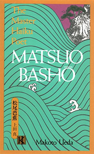 the life and contributions of matsuo basho Unlike most editing & proofreading services, we edit for everything: grammar, spelling, punctuation, idea flow, sentence structure, & more get started now.