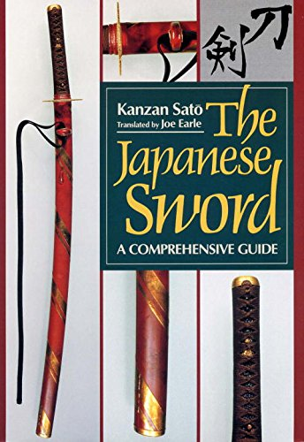 9780870115622: The Japanese Sword (Japanese Arts Library)