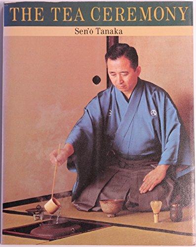 9780870115783: Tea Ceremony