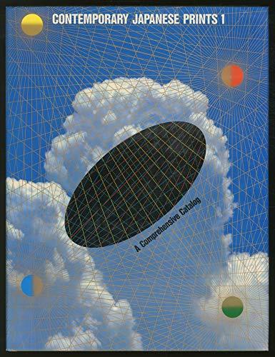 Contemporary Japanese Prints I: A Comprehensive Catalog: Kawai, Shozo