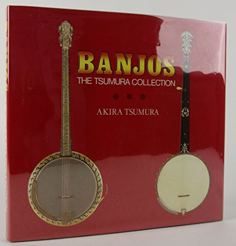 9780870116056: Banjos: The Tsumura Collection