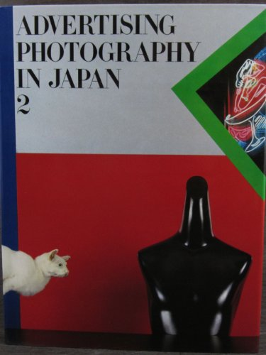 9780870116476: Advertising Photography in Japan 2 (v. 2)