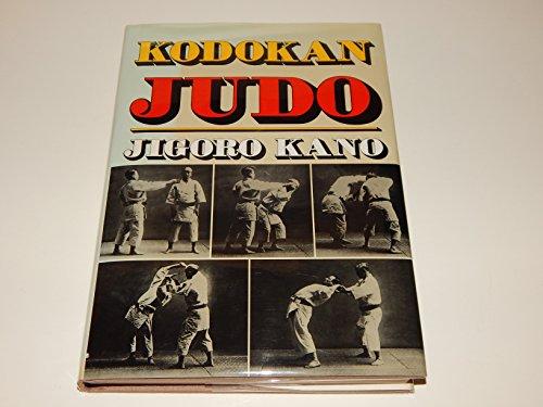 9780870116810: Kodokan Judo