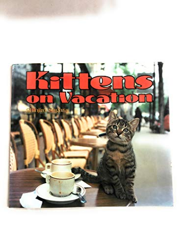 Kittens of Vacation