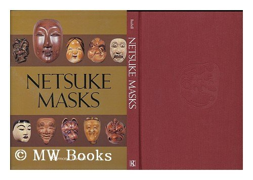 Netsuke Masks.: Bushell (R.)