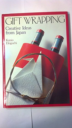 9780870117237: Gift Wrapping: Creative Ideas from Japan
