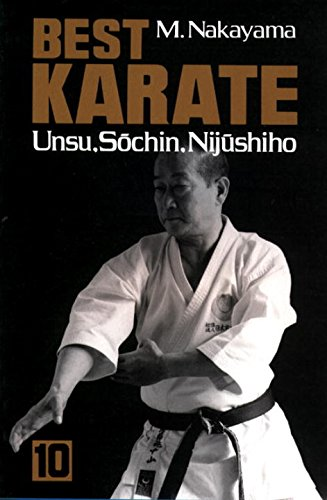 9780870117343: Best Karate: Vol. 10