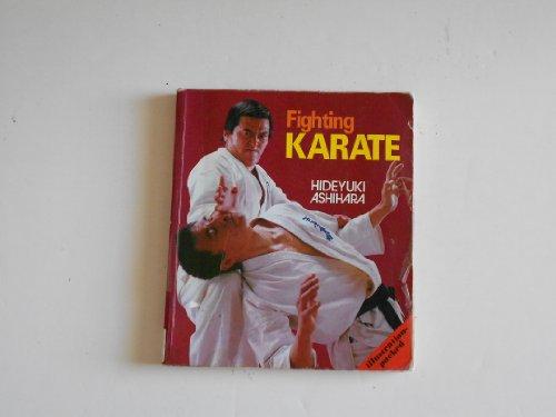 9780870117428: Fighting Karate