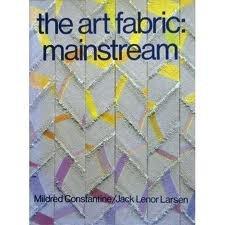 9780870117541: The Art Fabric: Mainstream