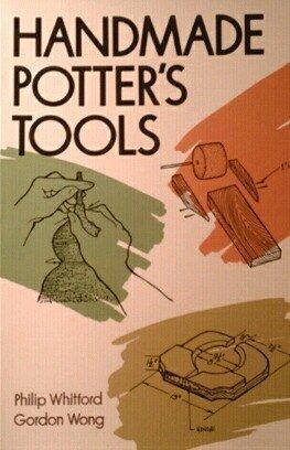 9780870117725: Handmade Potter's Tools
