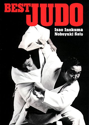 9780870117862: Best Judo (Illustrated Japanese Classics)