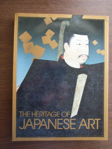 9780870117879: The Heritage of Japanese Art