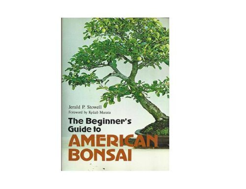 9780870118029: The Beginner's Guide to American Bonsai