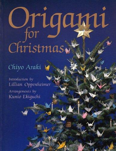9780870118074: Origami for Christmas