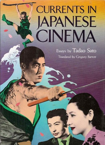 9780870118159: Currents in Japanese Cinema