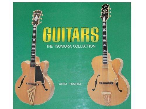 9780870118395: Guitars, the Tsumura Collection