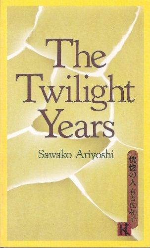 9780870118524: The Twilight Years