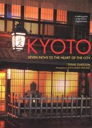9780870118579: Kyoto: Seven Paths to the Heart of the City