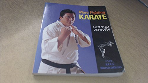 9780870118722: More Fighting Karate (English and Japanese Edition)