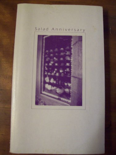 Salad Anniversary: Machi Tawara