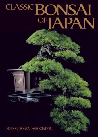 9780870119330: Classic Bonsai of Japan