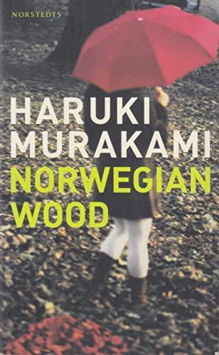 9780870119439: Norwegian Wood