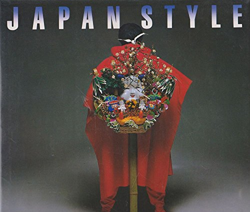 Japan Style: J. V. Earle;