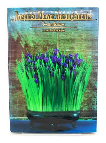 Inspired Flower Arrangements: Toshiro Kawase