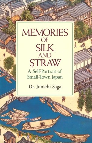 Memories of Silk and Straw : A: Junichi Saga