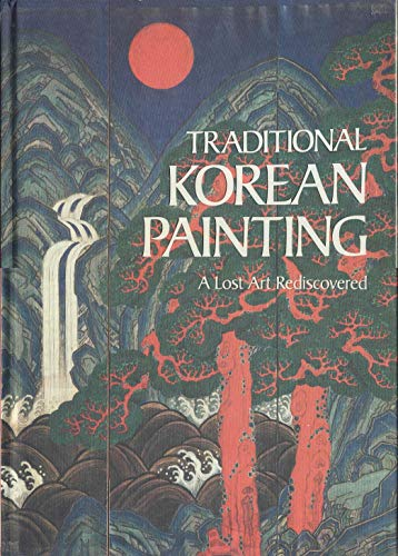 TRADITIONAL KOREAN PAINTING A Lost Art Rediscovered: Za - Yong