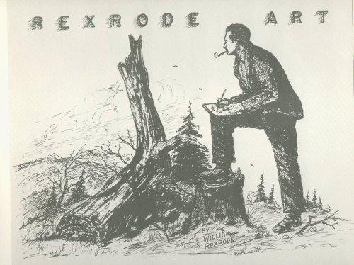 Rexrode Art: William F. Rexrode