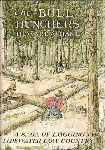 9780870120428: The Bull Hunchers