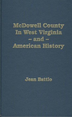 McDowell County, West Virginia: Battlo, Jean