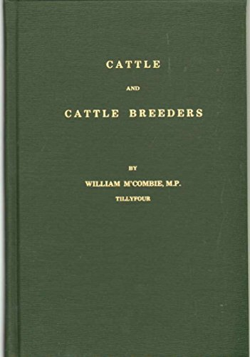 9780870126284: Cattle and Cattle Breeders