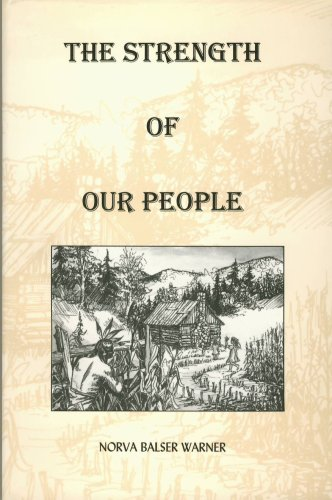 9780870127113: The Strength of Our People