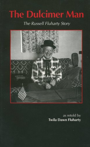 9780870127236: The Dulcimer Man: The Russell Fluharty Story