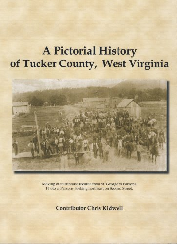 9780870127731: A Pictorial History of Tucker County, West Virginia