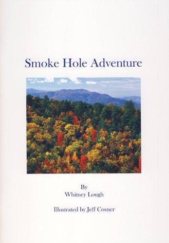 9780870128332: Smoke Hole Adventure