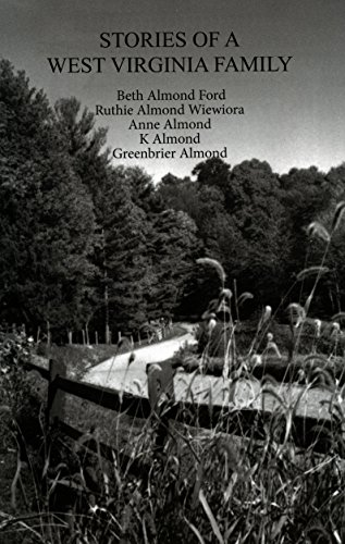 9780870128615: Stories of a West Virginia Family