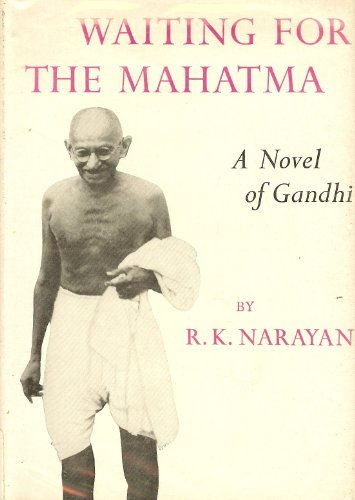 summary of waiting on the mahatma Waiting for mahatma is woven against the unconventional backdrop of the freedom movement waiting for mahatma murmurs the romance of sriram and bharti set against.