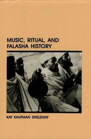 9780870132742: Music, Ritual, and Falasha History (Ethiopian Series, Monograph No 17)